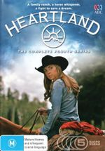 Heartland : Series 4 - Michelle Morgan