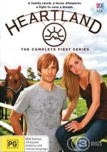 Heartland : Series 1 - Michelle Morgan