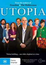 Utopia - Rob Sitch