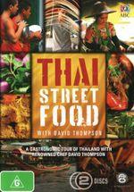Thai Street Food with David Thompson - David Thompson