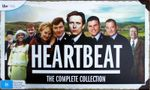 Heartbeat : The Complete Collection - Series 1 - 18 (99 Discs) - William Simons