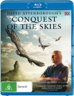David Attenborough's Conquest of the Skies - David Attenborough