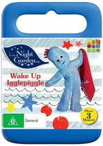 In the Night Garden : Wake Up Igglepiggle - Derek Jacobi