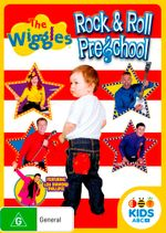 The Wiggles : Rock and Roll Preschool - Lachy Gillespie