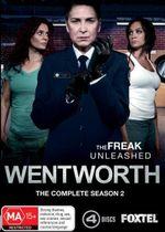 Wentworth : Season 2 - Danielle McCormack