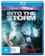 Into The Storm (Blu-ray/UV) - Matt Walsh