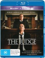 The Judge (Blu-ray/UV) - Robert Downey Jr