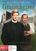Grantchester : Series 1 - James Norton