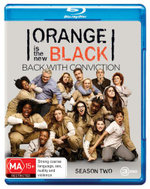 Orange is the New Black : Series 2 - Taylor Schilling