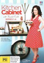 Kitchen Cabinet : Series 1 - 4