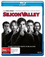Silicon Valley : Season 1 - Aly Mawji