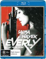 Everly - Salma Hayek