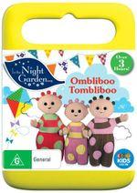 In the Night Garden : Ombliboo Tombliboo