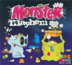 Monster Mayhem  : ABC For Kids CD