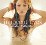 Delta Goodrem Innocent Eyes CD - Delta Goodrem