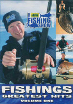 Fishings Greatest Hits : Volume 1