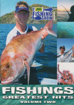 Fishings Greatest Hits : volume 2