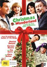 Christmas In Wonderland - Cameron Bright