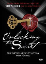 Unlocking The Secret - David Priest