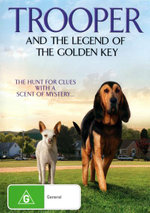 Trooper and the Legend of the Golden Key - Xander Jeanneret
