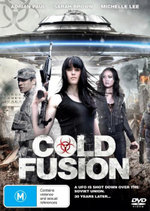 Cold Fusion - Adrian Paul
