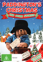 Paddington's Christmas and Other Stories - Michael Hordern