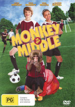 Monkey in the Middle - Jacob Horsley