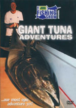 Giant Tuna Adventures : ...Our Most Epic Adventure Yet!
