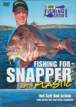 Fishing For Snapper With Plastic : Hot Soft Bait Action With All The Tips And Tricks Explained