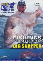 Big Snapper : Fishings Greatest Hits : Volume 4