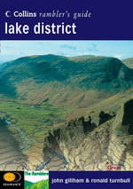 Lake District : A Portrait of the Border - John Gillham