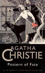Postern of Fate : Agatha Christie Collection - Agatha Christie
