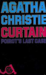 Curtain : Poirot's Last Case - Agatha Christie