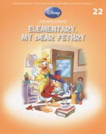 Elementary, My Dear Fethry : Disney Literature Classics - Book 22