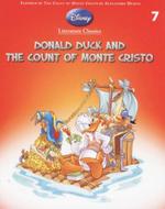 Donald Duck And The Count Of Monte Cristo : Disney Literature Classics - Book 7