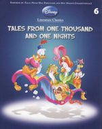 Tales From One Thousand And One Nights : Disney Literature Classics - Book 6