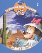 Planet Earth : The Wonderful World Of Knowledge - Book 2