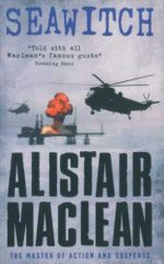 Seawitch - Alistair MacLean