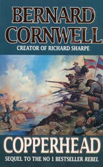 Copperhead : Starbuck Chronicles Series : Book 2 - Bernard Cornwell