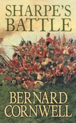 Sharpe's Battle : Richard Sharpe and the Battle of Fuentes de Oñoro, May 1811 (Book 10) - Bernard Cornwell