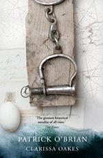 Clarissa Oakes - Patrick O'Brian