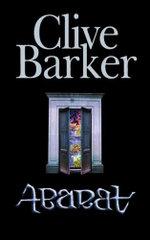 Abarat : Abarat Series : Book 1 - Clive Barker