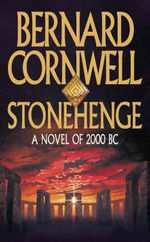 Stonehenge : A Novel of 2000 BC - Bernard Cornwell