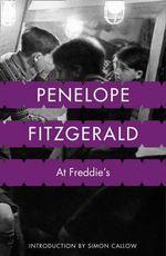 At Freddie's - Penelope Fitzgerald