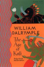 Age of Kali - William Dalrymple