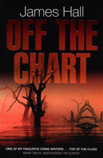 Off the Chart  - James Hall