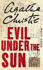 Evil Under the Sun : Poirot - Agatha Christie