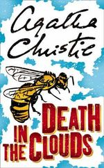 Death in the Clouds : Poirot - Agatha Christie