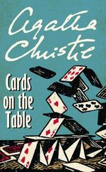 Cards on the Table : Poirot - Agatha Christie