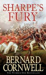Sharpe's Fury : Richard Sharpe & the Battle of Barrosa, March 1811 (Book 21) - Bernard Cornwell